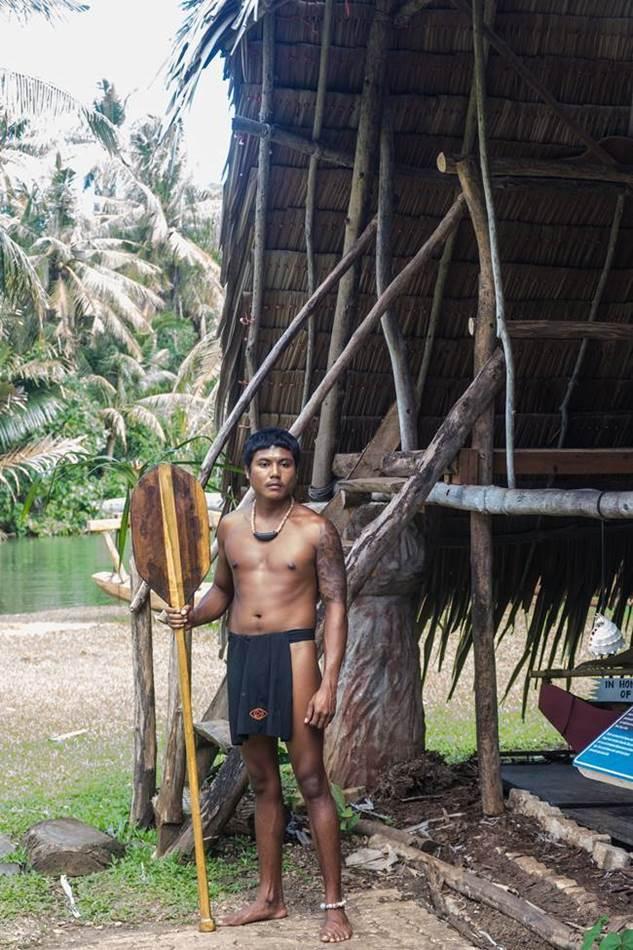 얼렁뚱땅 다녀온 괌(GUAM) 여행기 – 괌의 아름다움과 전통 문화가 가득한 정글 리버 쿠르즈(Riverboat Cruise) 45