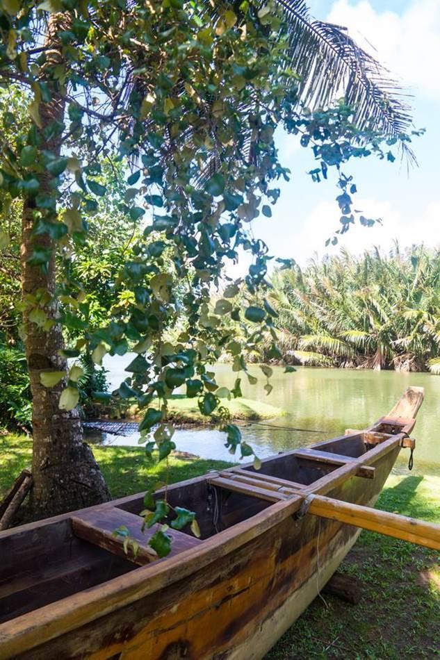 얼렁뚱땅 다녀온 괌(GUAM) 여행기 – 괌의 아름다움과 전통 문화가 가득한 정글 리버 쿠르즈(Riverboat Cruise) 48