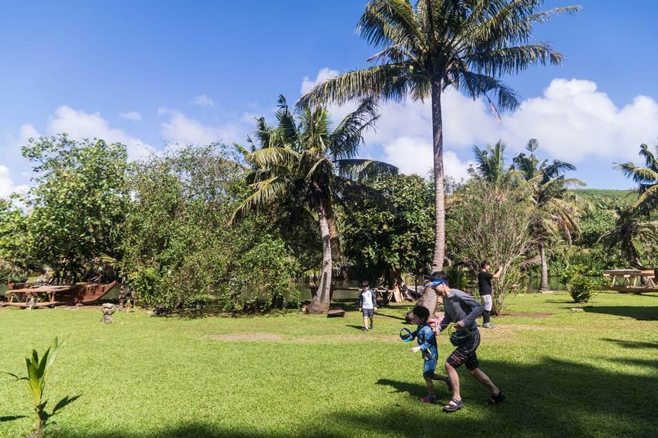 얼렁뚱땅 다녀온 괌(GUAM) 여행기 – 괌의 아름다움과 전통 문화가 가득한 정글 리버 쿠르즈(Riverboat Cruise) 49