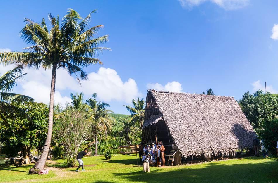 얼렁뚱땅 다녀온 괌(GUAM) 여행기 – 괌의 아름다움과 전통 문화가 가득한 정글 리버 쿠르즈(Riverboat Cruise) 46