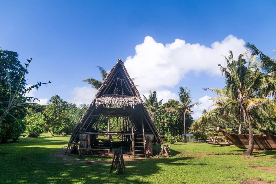 얼렁뚱땅 다녀온 괌(GUAM) 여행기 – 괌의 아름다움과 전통 문화가 가득한 정글 리버 쿠르즈(Riverboat Cruise) 47