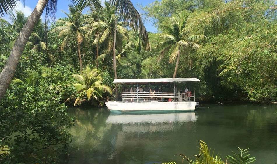 얼렁뚱땅 다녀온 괌(GUAM) 여행기 – 괌의 아름다움과 전통 문화가 가득한 정글 리버 쿠르즈(Riverboat Cruise) 39