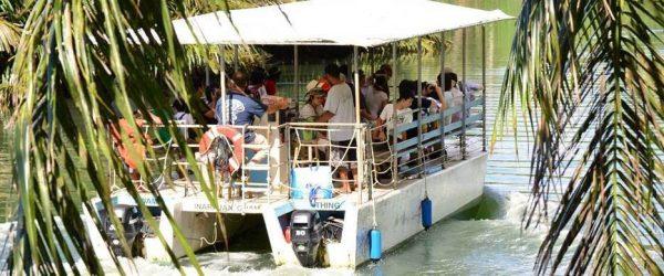 얼렁뚱땅 다녀온 괌(GUAM) 여행기 – 괌의 아름다움과 전통 문화가 가득한 정글 리버 쿠르즈(Riverboat Cruise) 25