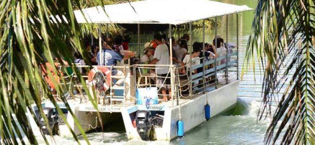 얼렁뚱땅 다녀온 괌(GUAM) 여행기 – 괌의 아름다움과 전통 문화가 가득한 정글 리버 쿠르즈(Riverboat Cruise)