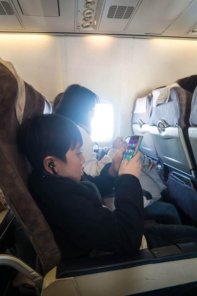 얼렁뚱땅 다녀온 괌(GUAM) 여행기 - 출발편 22