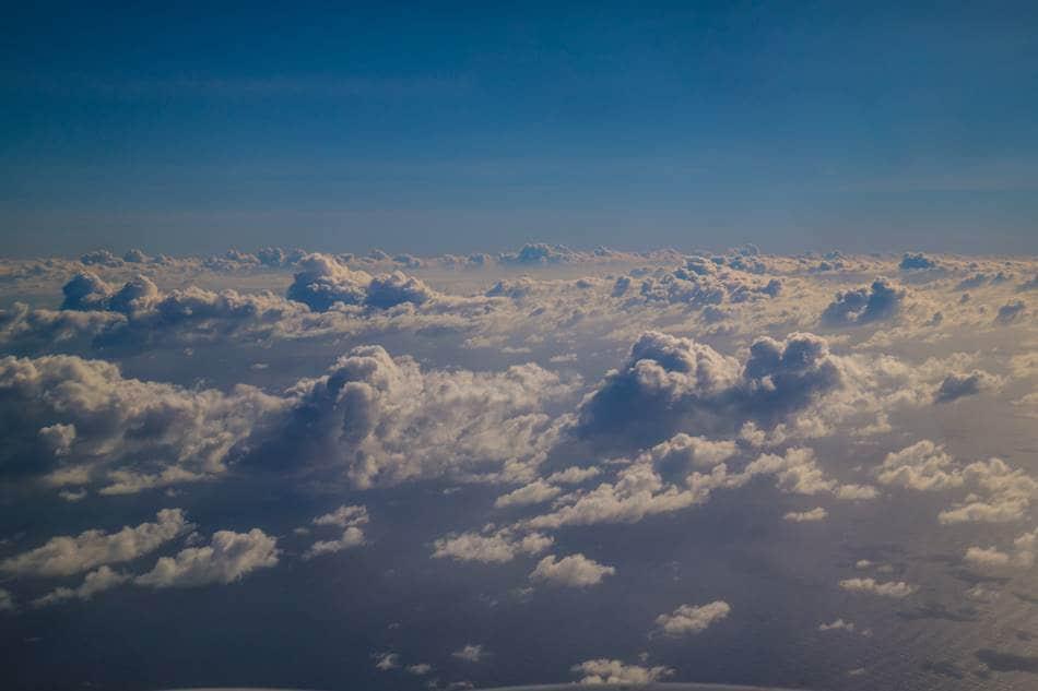 얼렁뚱땅 다녀온 괌(GUAM) 여행기 - 출발편 24
