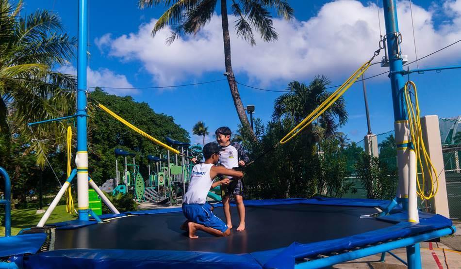 얼렁뚱땅 다녀온 괌(GUAM) 여행기 – PIC GUAM에서 즐거운 시간 61