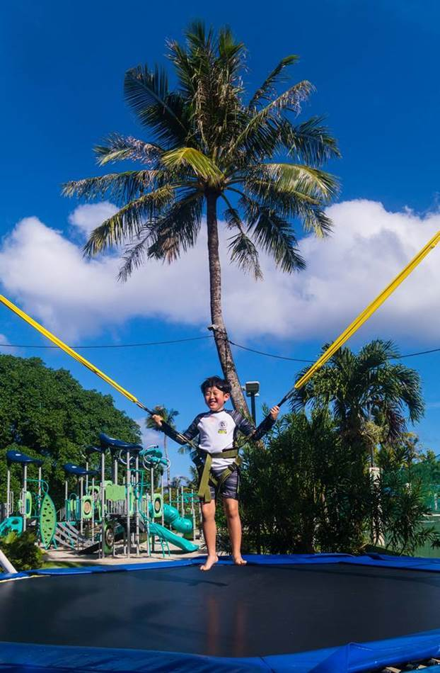 얼렁뚱땅 다녀온 괌(GUAM) 여행기 – PIC GUAM에서 즐거운 시간 62