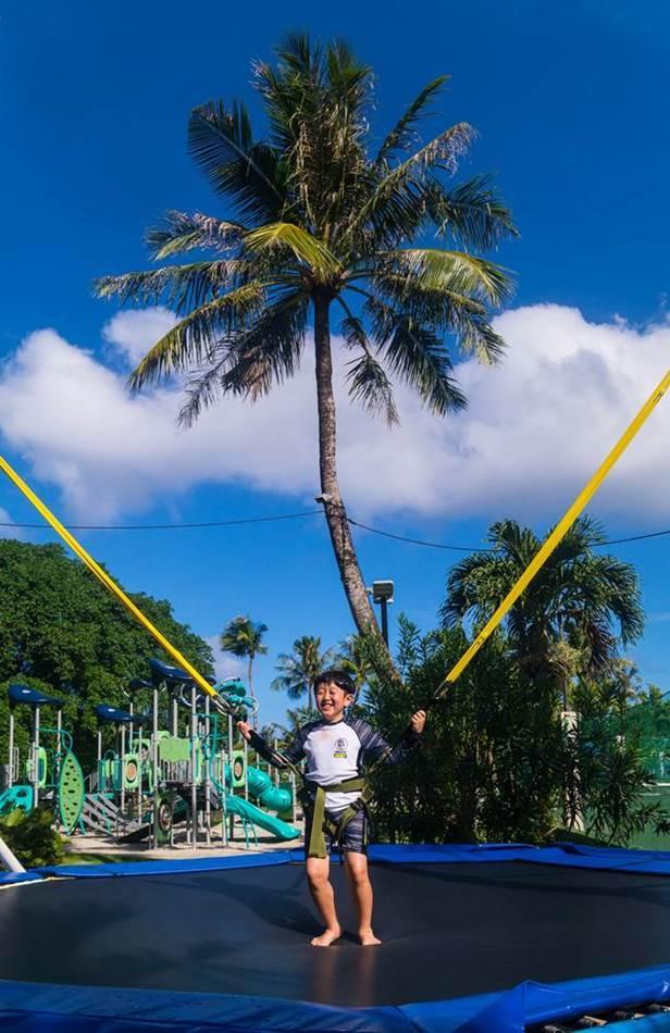 얼렁뚱땅 다녀온 괌(GUAM) 여행기 – PIC GUAM에서 즐거운 시간 63