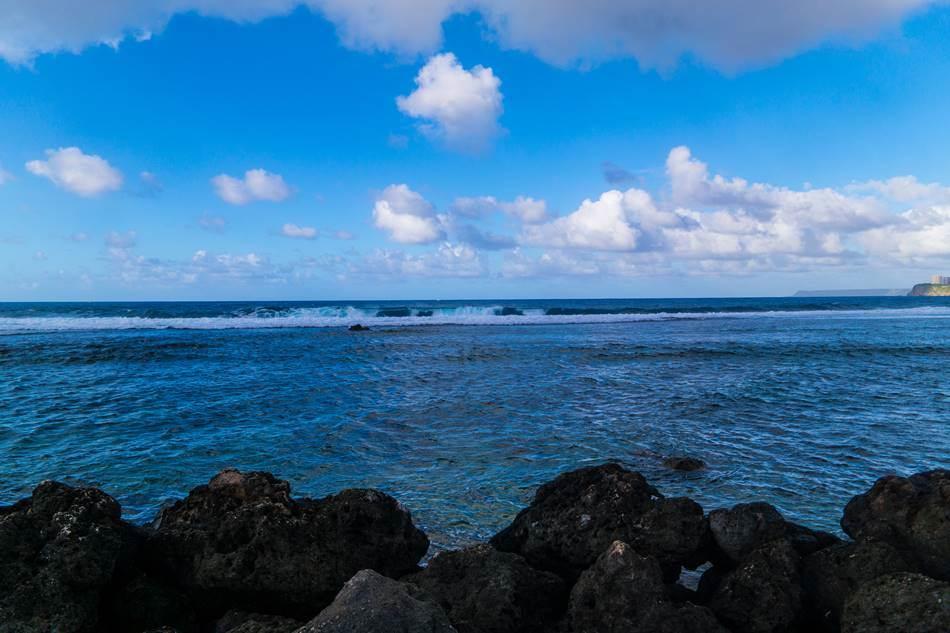 얼렁뚱땅 다녀온 괌(GUAM) 여행기 –  괌 레저스포츠의 중심이자 자유여신상으로 유명한 파세오공원 3