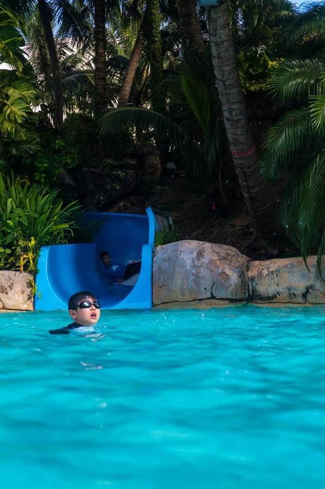 얼렁뚱땅 다녀온 괌(GUAM) 여행기 – PIC GUAM에서 즐거운 시간 50