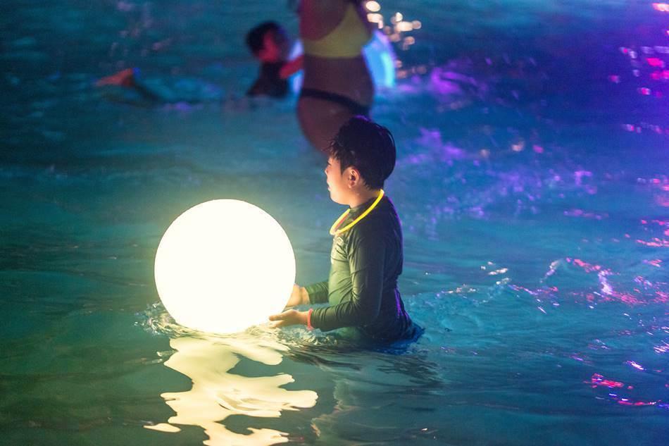 얼렁뚱땅 다녀온 괌(GUAM) 여행기 – 새해 맞이 스플래시 다운 파티(Splash down Party) 11