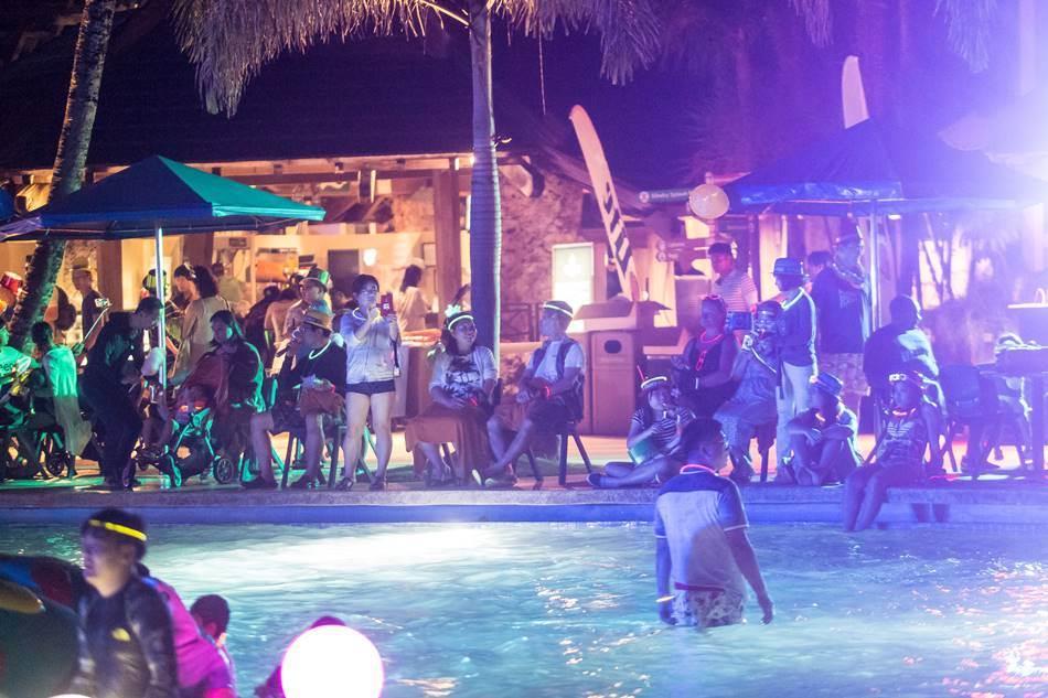 얼렁뚱땅 다녀온 괌(GUAM) 여행기 – 새해 맞이 스플래시 다운 파티(Splash down Party) 13