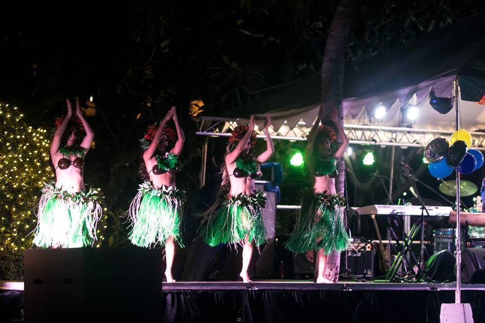 얼렁뚱땅 다녀온 괌(GUAM) 여행기 – 새해 맞이 스플래시 다운 파티(Splash down Party) 14