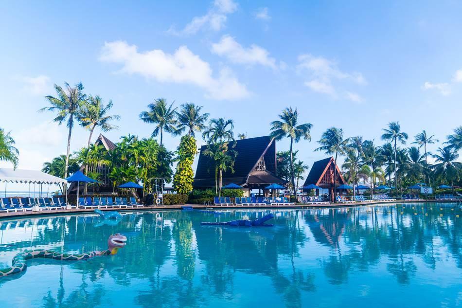 얼렁뚱땅 다녀온 괌(GUAM) 여행기 – PIC GUAM의 아름다운 풍광 7가지 17