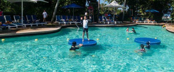 얼렁뚱땅 다녀온 괌(GUAM) 여행기 – PIC GUAM에서 즐거운 시간 10