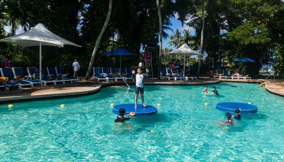 얼렁뚱땅 다녀온 괌(GUAM) 여행기 – PIC GUAM에서 즐거운 시간 52