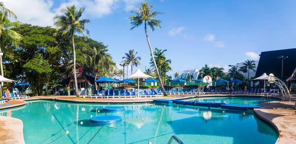 얼렁뚱땅 다녀온 괌(GUAM) 여행기 – PIC GUAM에서 즐거운 시간 51