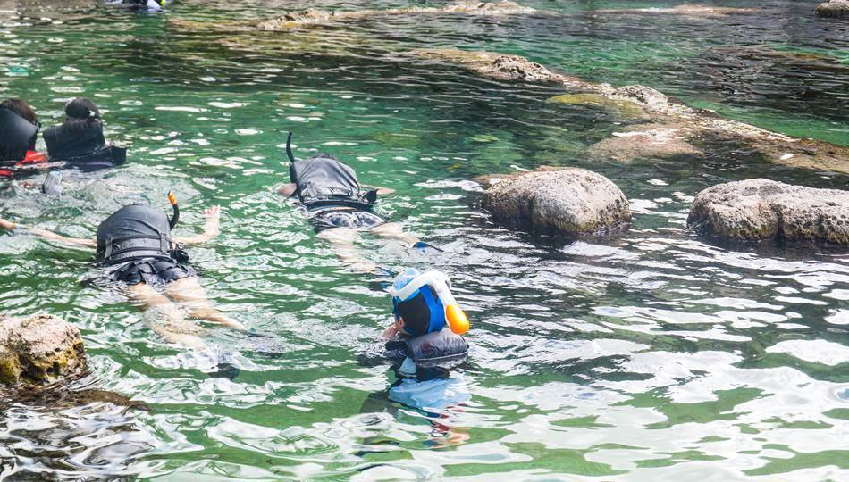 얼렁뚱땅 다녀온 괌(GUAM) 여행기 – PIC GUAM에서 즐거운 시간 57