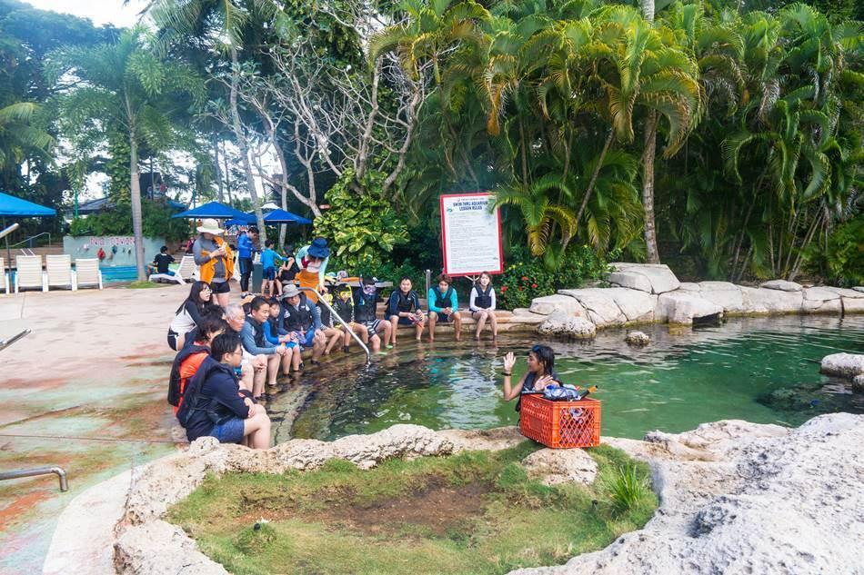 얼렁뚱땅 다녀온 괌(GUAM) 여행기 – PIC GUAM에서 즐거운 시간 55