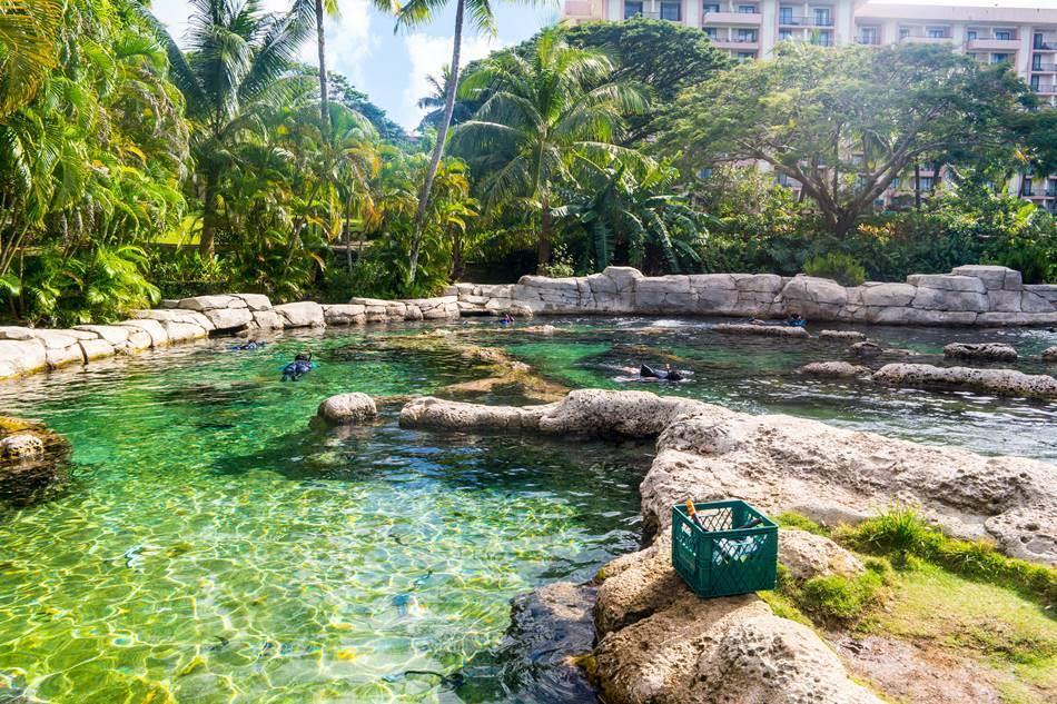얼렁뚱땅 다녀온 괌(GUAM) 여행기 – PIC GUAM에서 즐거운 시간 56