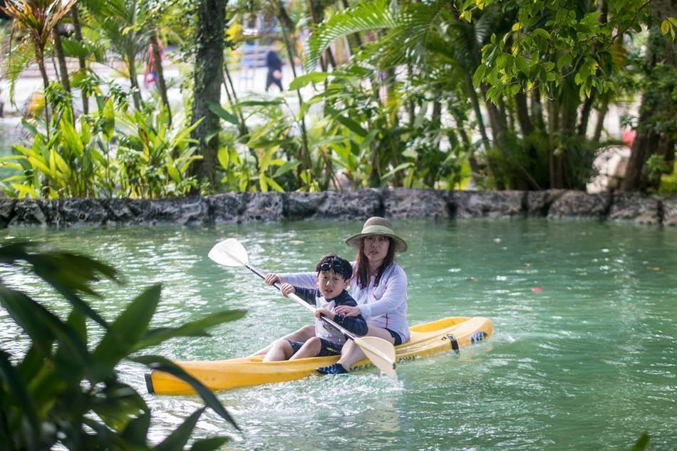 얼렁뚱땅 다녀온 괌(GUAM) 여행기 – PIC GUAM에서 즐거운 시간 59