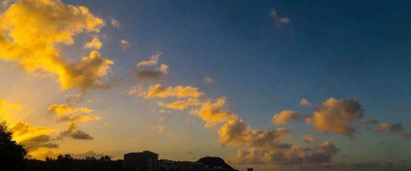 얼렁뚱땅 다녀온 괌(GUAM) 여행기 – PIC GUAM의 아름다운 풍광 7가지 1