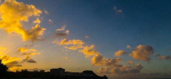 얼렁뚱땅 다녀온 괌(GUAM) 여행기 – PIC GUAM의 아름다운 풍광 7가지
