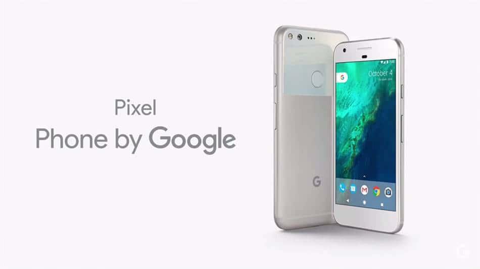 구글 픽셀폰 google pixel phone