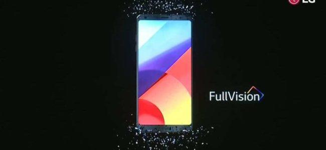 LG 스마트폰 실패에서 배우는LG G6 성공 요인  - G6 제품 컨셉과 마케팅에 대한 소고