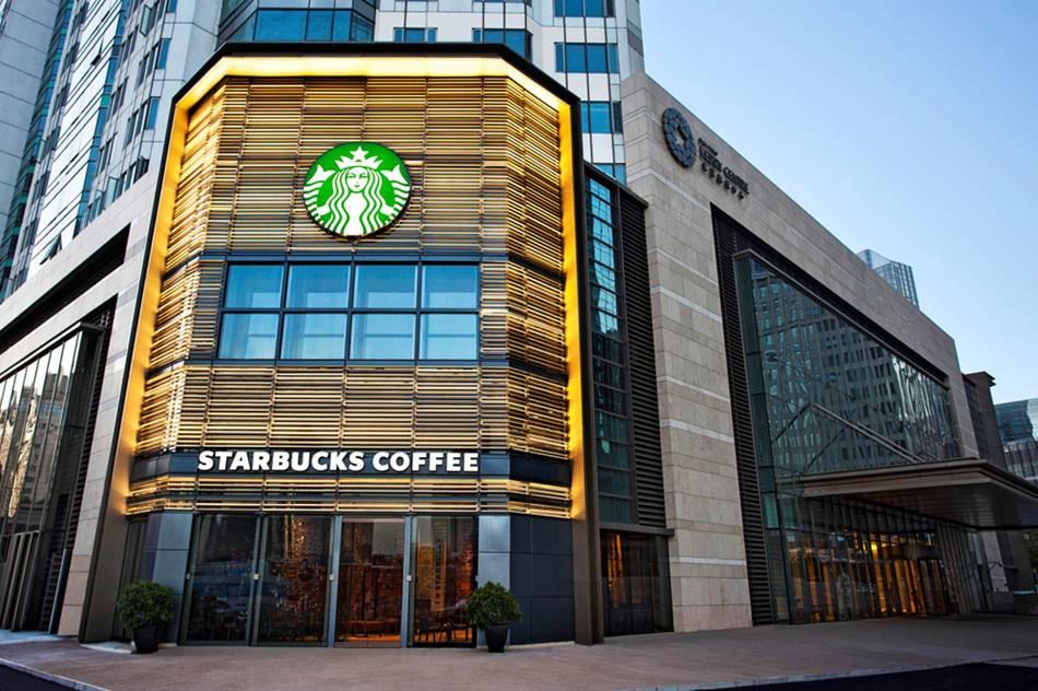중국 캐리센터 플래그쉽 스토아 Flagship Store at Kerry Center flagship store in China