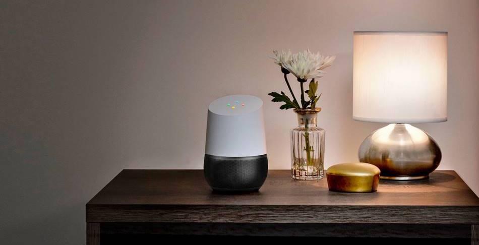 구글 홈 Google home
