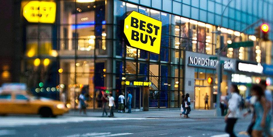 베스트바이 매장 BBY Best buy Store best-buy-guide