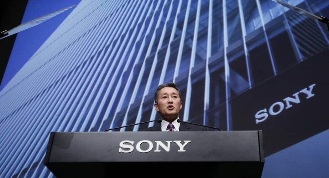 소니 CEO 히라이 가즈오(平井一夫)047