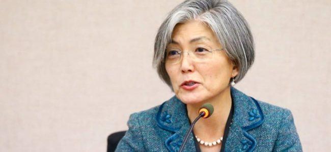 한국 코로나19 전략을 멋지게 설명한 강경화장관의 BBC인터뷰 번역