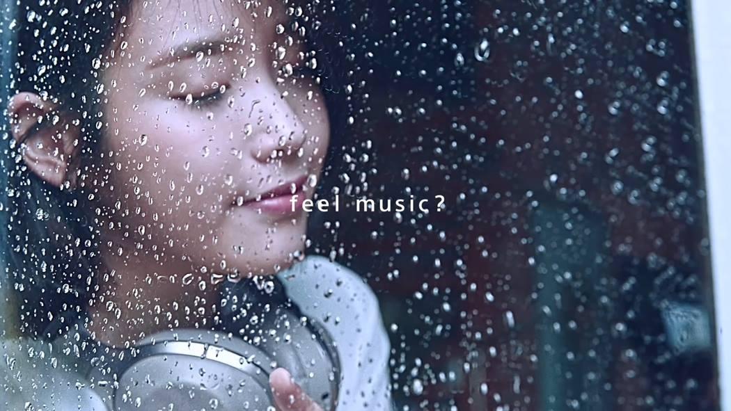 소니뮤직 MDR-1000X 아이유 광고 음악을 사랑하는 사람들을 위하여, for and by Music Lovers019