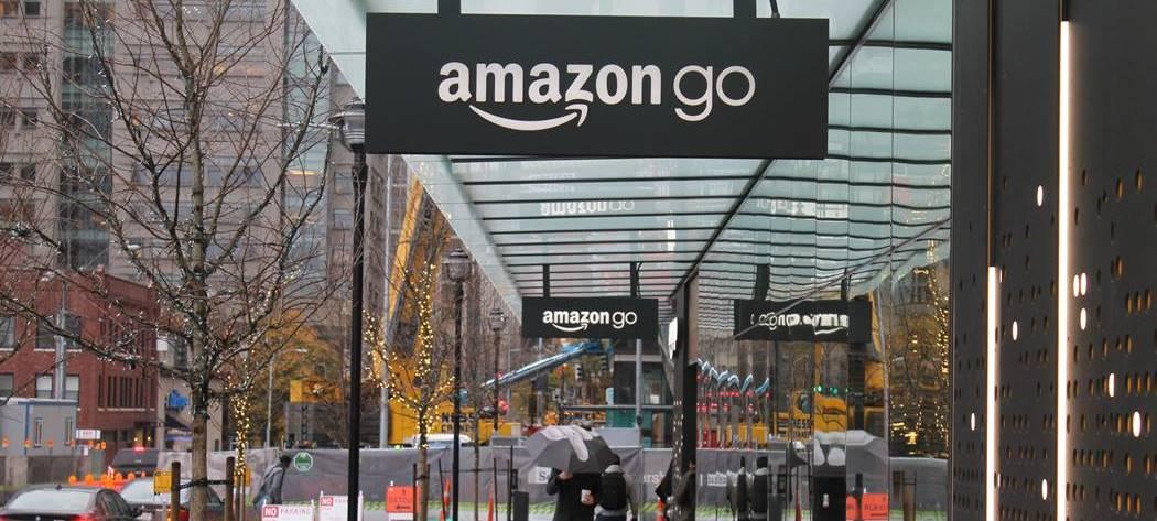 아마존고 Amazon Go
