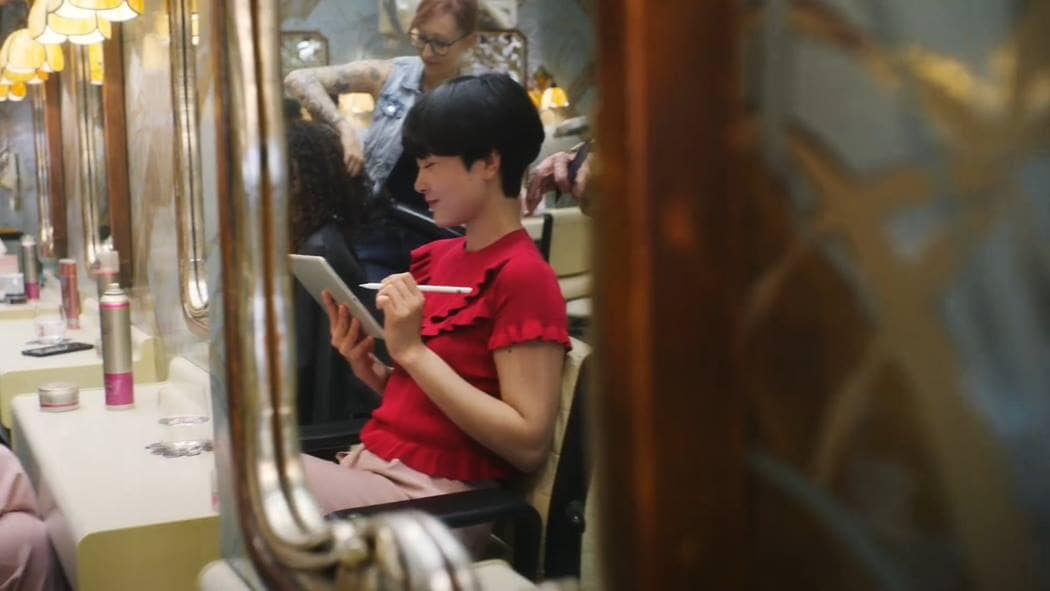 혼란스런 비젼 모호한 미래, 3분기 애플 실적을 읽는 특징 6가지 1