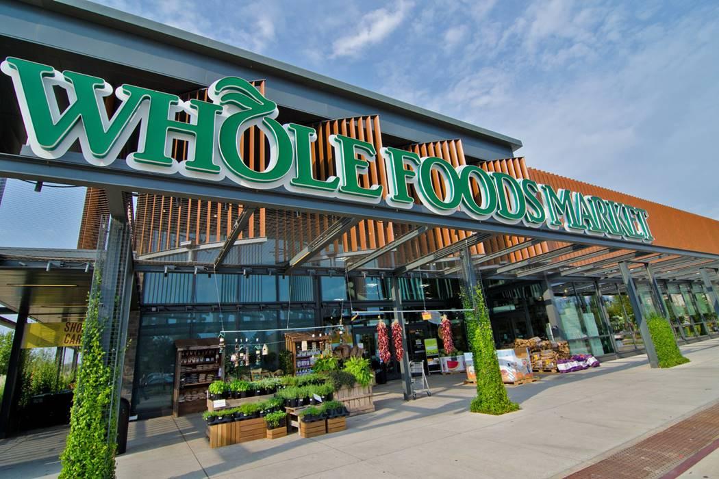 홀푸드 매장 Whole Foods Market in Oklahoma City media.wholefoodsmarket.com