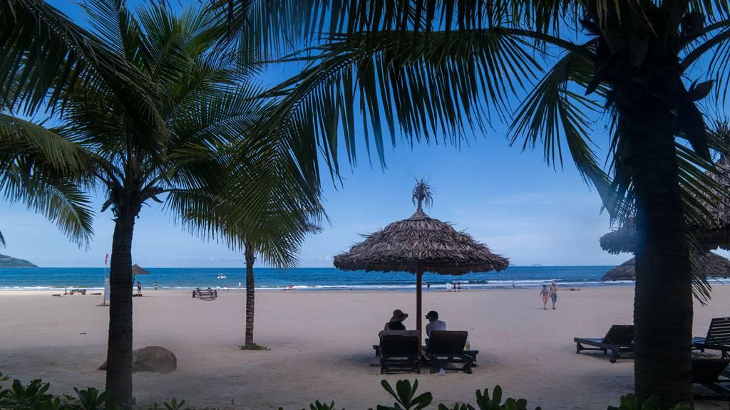 다닝 미키 비치(My Khe Beach) 풍경-3480