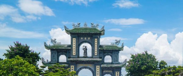 베트남 다낭 여행기 #3 - 30층 해수관음상이 멋졌던 다낭 린응사 9