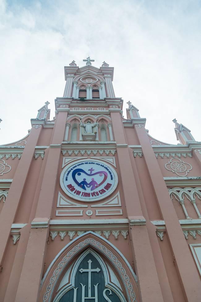 베트남 다낭 여행 - 다낭 대성당-6419