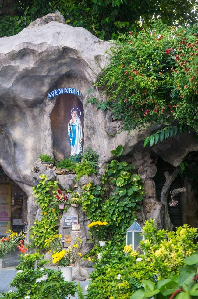 베트남 다낭 여행 - 다낭 대성당 아베마리아