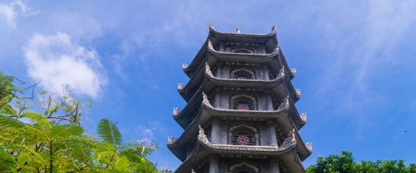 베트남 다낭 여행기 #4 - 과거 영광의 흔적과 동굴이 신비로운 오행산 (1/2) 8