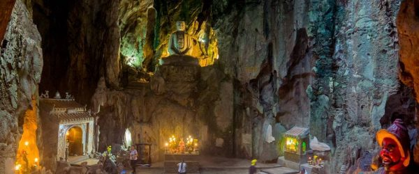베트남 다낭 여행기 - 과거 영광의 흔적과 동굴이 신비로운 오행산 (2/2) 7