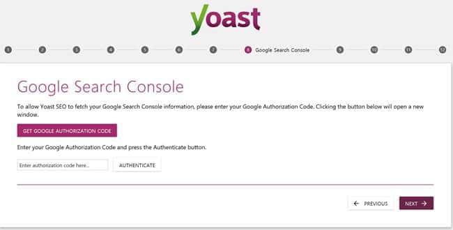 워드프레스 Yoast 플러그인 세팅 8단계