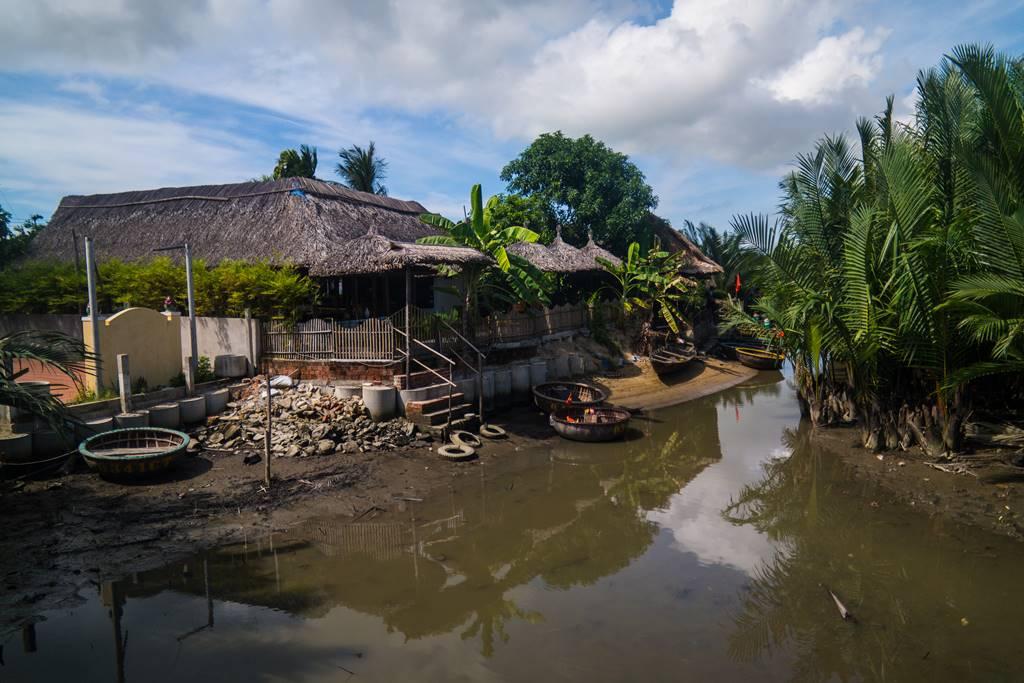 트남 다낭 여행 - 베트남 전통 가옥-4929