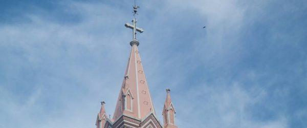 베트남 다낭 여행기 #6 – 공산치하에서도 꿋꿋이 명맥을 이어온 다낭 대성당(Da Nang Cathedral) 3