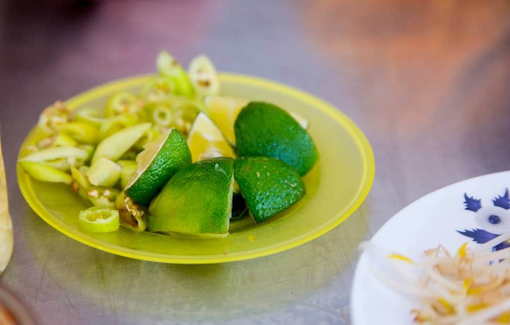 베트남 다낭 여행기 #14 - 한국인 입맛에 맞는 다낭 쌀국수 맛집 퍼흥(Quán Phở Hồng) 11