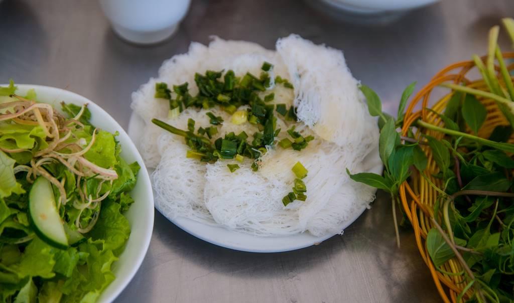 베트남 다낭 여행기 #14 - 한국인 입맛에 맞는 다낭 쌀국수 맛집 퍼흥(Quán Phở Hồng) 4